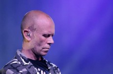 Vince Clarke of Erasure